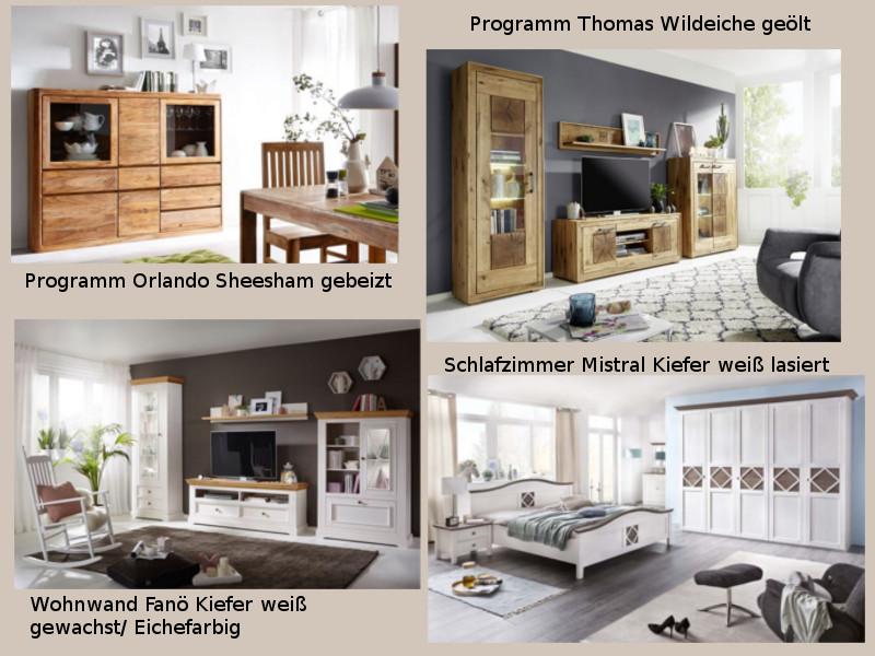 Die Oberflächenbehandlung von Möbeln