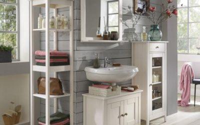 Kleines Badezimmer? Kein Problem! Wir haben 6 Ideen wie Sie ein kleines Badezimmer modern einrichten können!