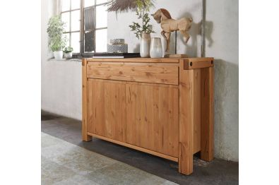 Sideboard Kiefer massiv