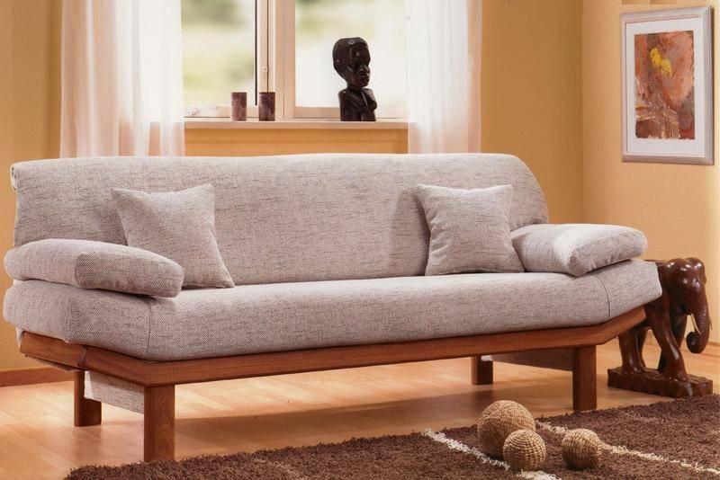 Sofa In 3 Breiten Lieferbar Modell Kronberg 4 Kiefer Massiv